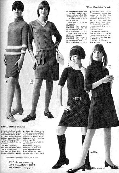 Sixties City Image Gallery Sixties Fads Fashions And Accessories