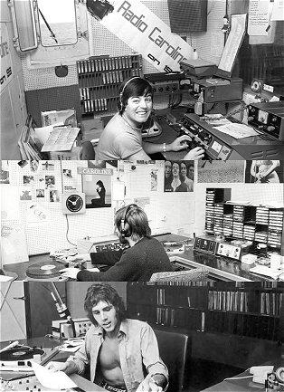 Sixties Pirate Radio Sounds